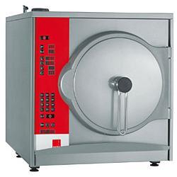 Resultado de imagen de horno vapor y presión